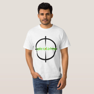 Calculated Bulls Eye T-Shirt