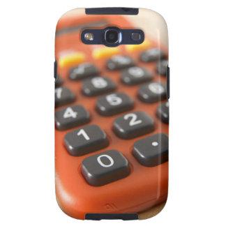 Calculator Galaxy SIII Cases