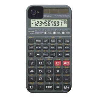 Calculator iPhone 4 Cases