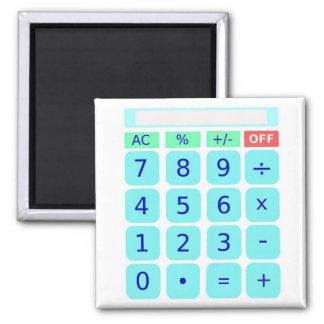 Calculator Magnet