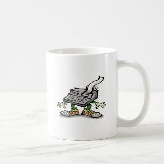 Calculator Coffee Mug