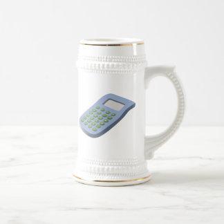 Calculator Mugs