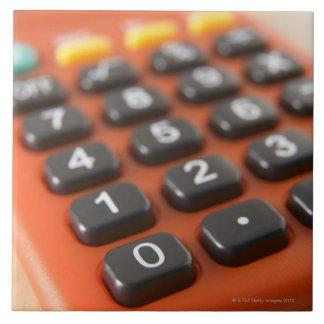 Calculator Large Square Tile