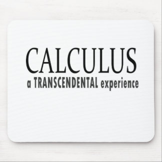 Calculus_ a transcendental experience.jpg mouse pad
