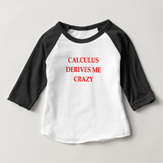 CALCULUS BABY T-Shirt