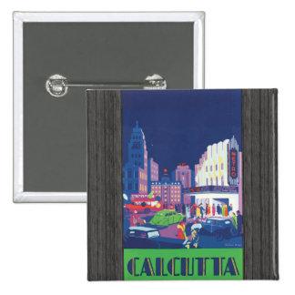 Calcutta Vintage Pins