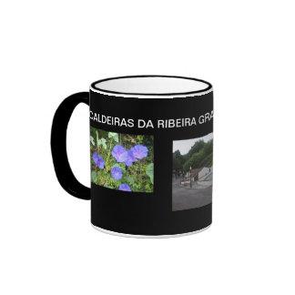 Caldeiras da Ribeira* Grande Coffee Mug