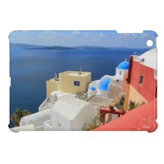 Caldera, Oia, Santorini, Greece iPad Mini Case