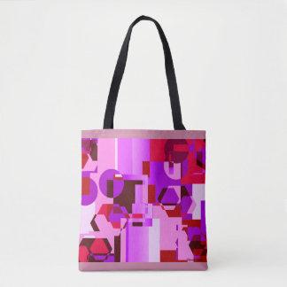 Caldera Tote Bag