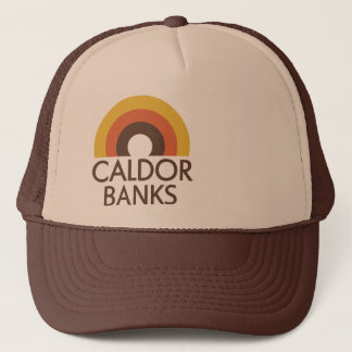 Caldor Banks Trucker Hat