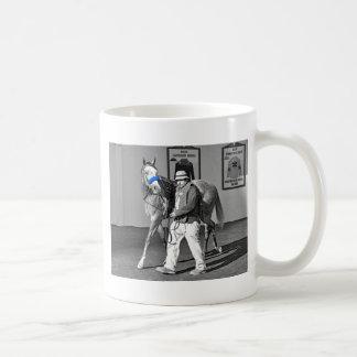 Caledonian Coffee Mug