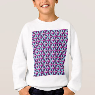 caledoscope three sweatshirt