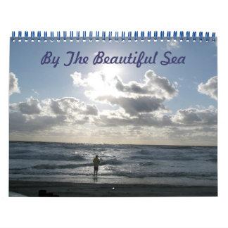 Calendar - By The Beautiful Sea