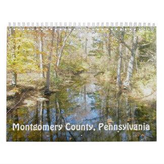Calendar - Montgomery County Pennsylvania