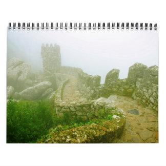 Calendar of Skip Hunt Photos
