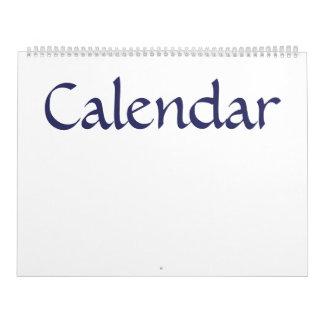 Calender 2013 calendar