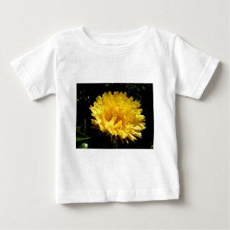 Calendula aka Pot Marigold Baby T-Shirt