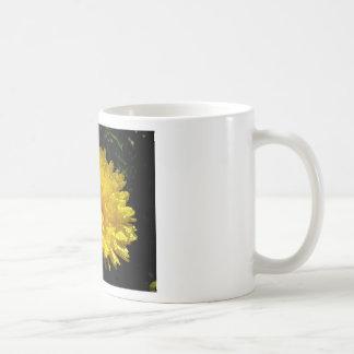 Calendula Gold Coffee Mug
