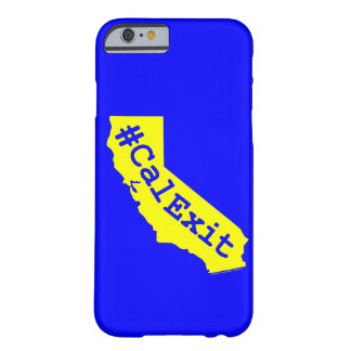 CalExit Barely There iPhone 6 Case