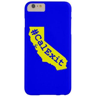 CalExit Barely There iPhone 6 Plus Case