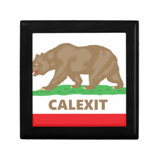 Calexit Gift Box