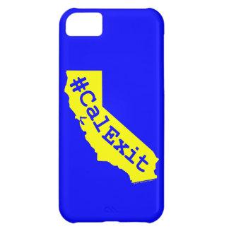 CalExit iPhone 5C Case