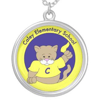 Caley Cougar necklace
