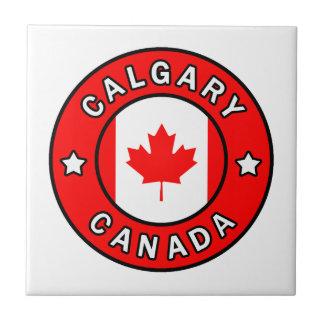Calgary Canada Ceramic Tile