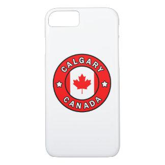Calgary Canada iPhone 8/7 Case