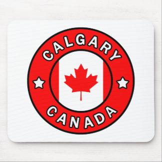 Calgary Canada Mouse Pad
