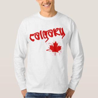 Calgary Graffiti T-Shirt