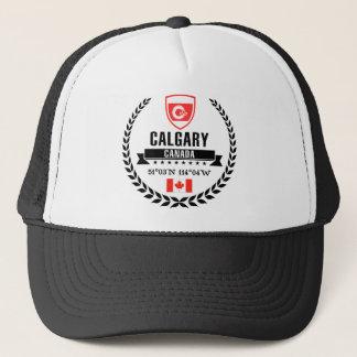 Calgary Trucker Hat