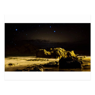 Calheta's Coast Postcard