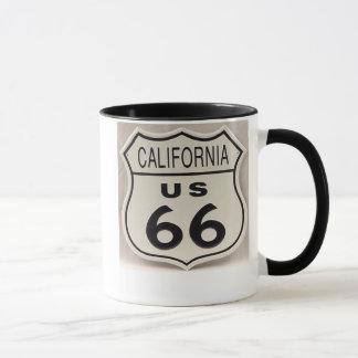 cali 66 mug