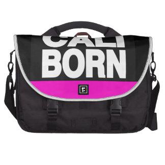 Cali Born 2 Pink Bag For Laptop