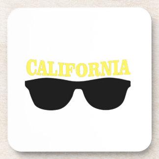 Cali Brow Coaster