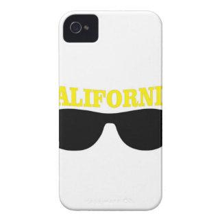 Cali Brow iPhone 4 Case