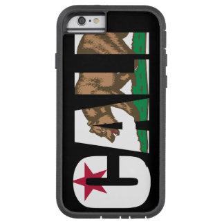 Cali California Flag Tough Xtreme iPhone 6 Case