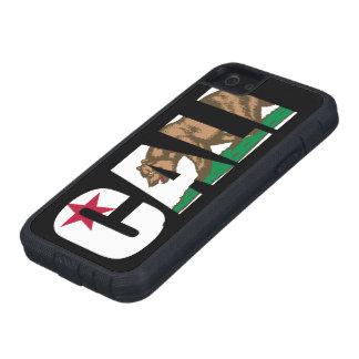 Cali California Flag iPhone 5 Case