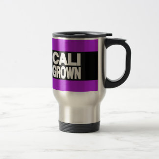 Cali Grown 2 Purple Coffee Mug