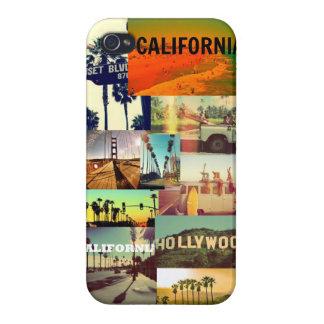 cali iphone 4 case
