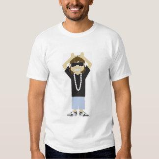 Cali Man Tshirts