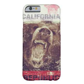 Cali Pride Mate Case Barely There iPhone 6 Case