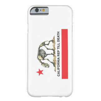 cali reg iPhone 6 case Barely There iPhone 6 Case