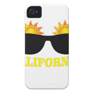 cali suns Case-Mate iPhone 4 case