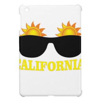 cali suns cover for the iPad mini