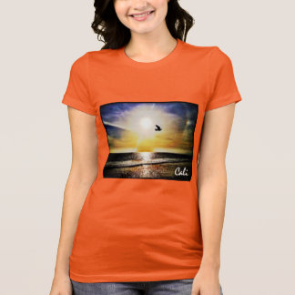 Cali Sunset T-Shirt