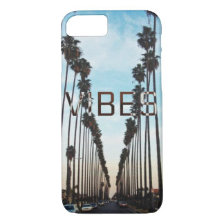 Cali Vibes iPhone 7 Case