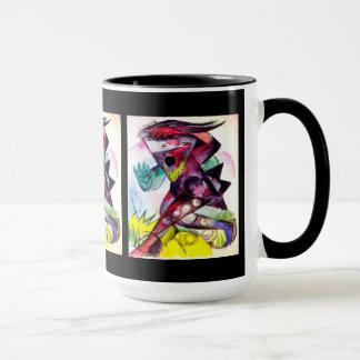 Caliban Mug