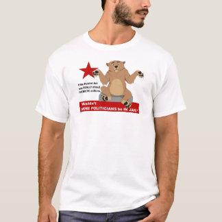 CaliBear Patriot Act T-Shirt